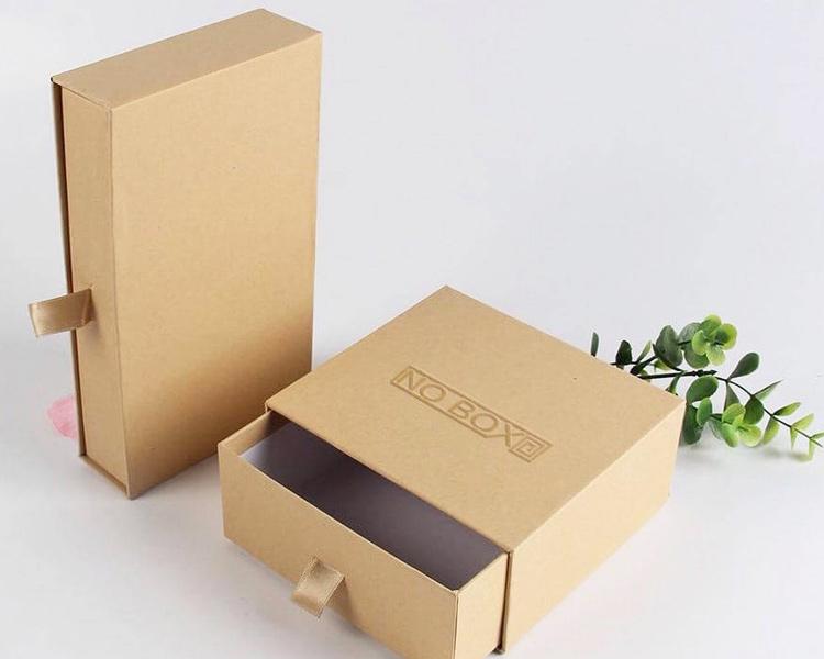 Практичные и стильные коробки