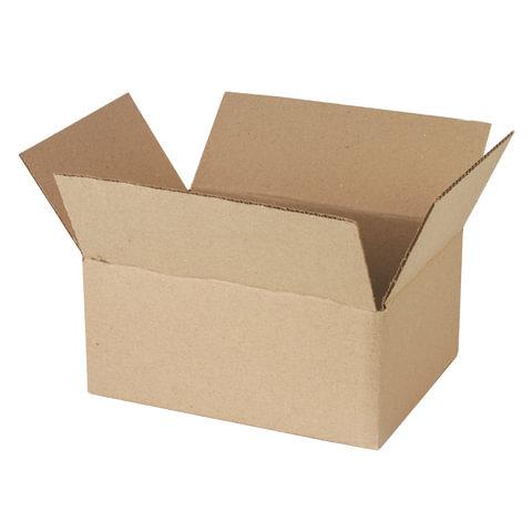 Четырехклапанная коробка 0201