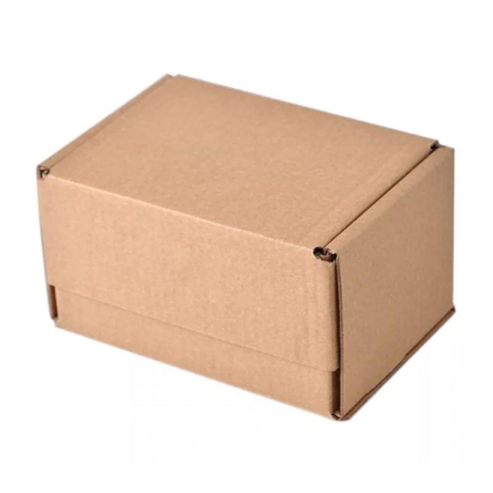 Почтовая коробка тип Ж 170х120х100