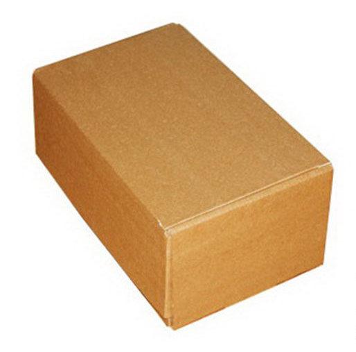 Почтовая коробка тип Б 425х265х190