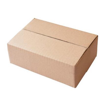 Почтовая коробка тип Д 220х165х100