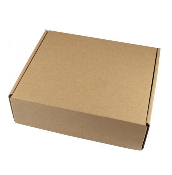 Почтовая коробка тип Е 270х165х50