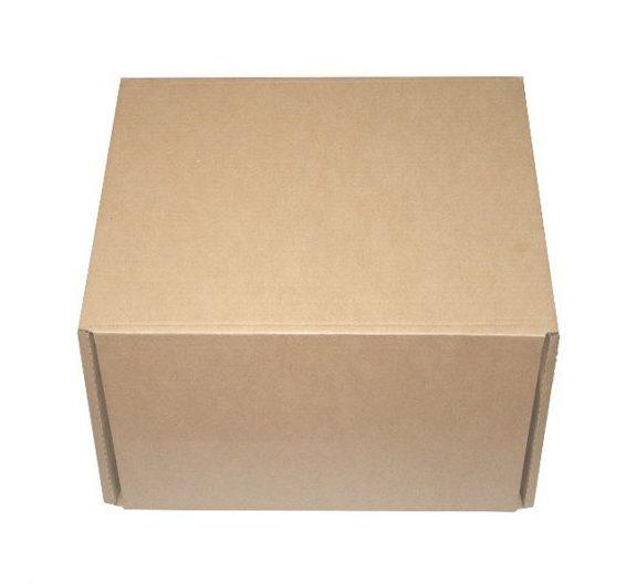 Почтовая коробка тип А 250х260х50