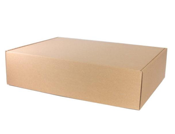 Почтовая коробка тип В 425х165х190