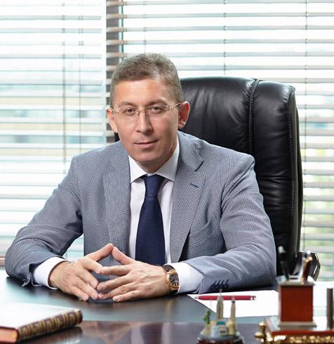 Директор ООО «ЛОДЖИПАК» Алексей Адамов