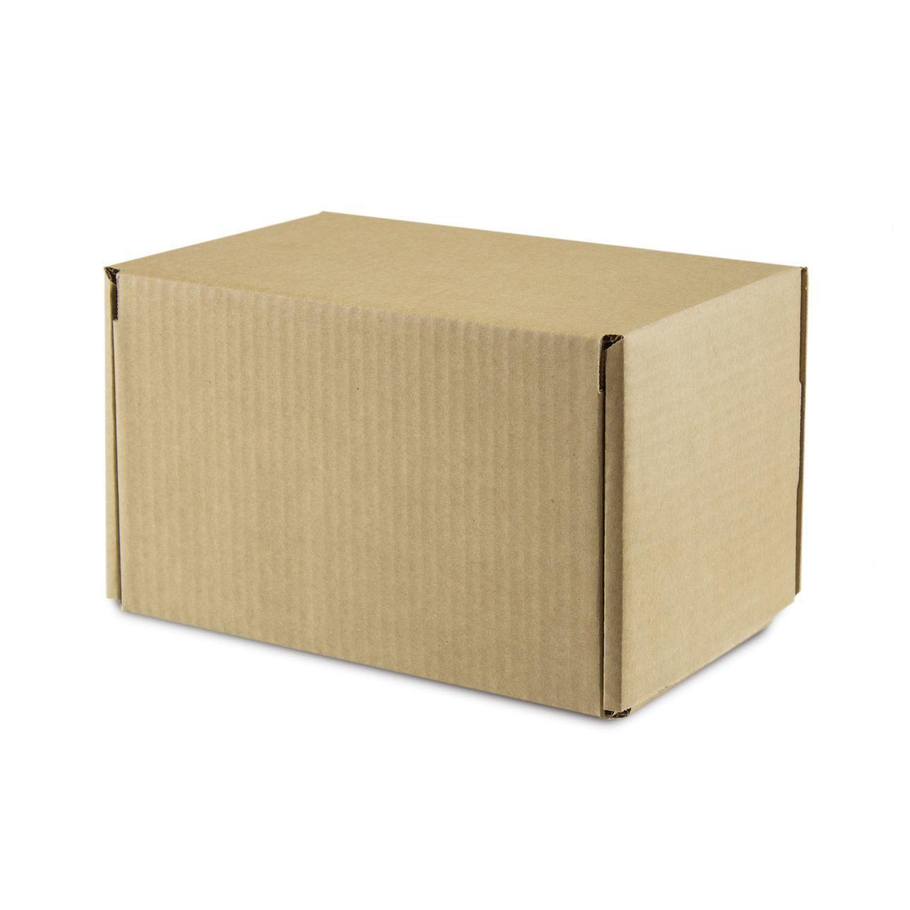 Почтовая коробка тип Г 265х165х190